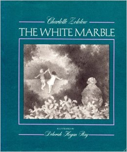 The White Marble