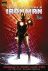 The Invincible Iron Man, Volume 3: World's Most Wanted, Book 2