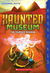 The Cursed Scarab (The Haunted Museum #4)