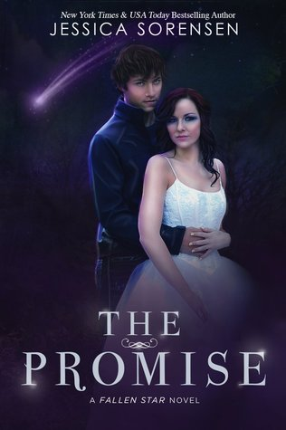 The Promise by Jessica Sorensen