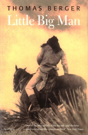 Little Big Man (Little Big Man #1)