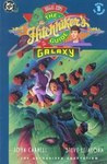 Douglas Adams' The Hitchhiker's Guide to the Galaxy, Book 1 of 3