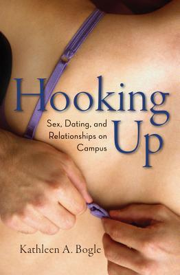Hooking Up by Kathleen A. Bogle