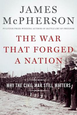 Why the Civil War Still Matters - James McPherson