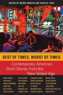 Best of Times, Worst of Times by Wendy Martin