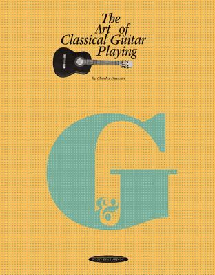 Art of Classical Guitar Playing
