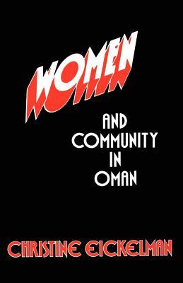 Women and Community in Oman