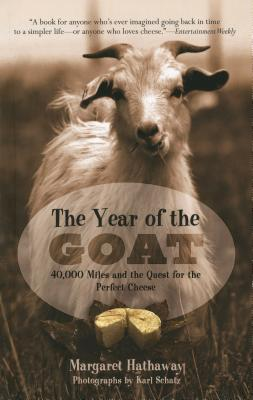 The Year of the Goat by Margaret Hathaway