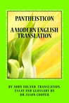 Pantheisticon by John Toland