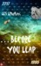 ...Before You Leap (Time Will Tell, #1)