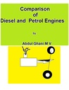 Comparison of Diesel and Petrol Engines