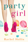 Party Girl (The Girls, #1)