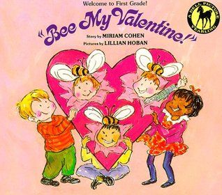 """Bee My Valentine!"""