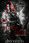 Stormwind (Storm Chronicles, #3)