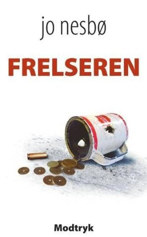 Frelseren (Harry Hole, #6)