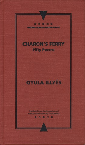 Charon's Ferry: Fifty Poems