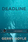 Deadline by Gerry Boyle