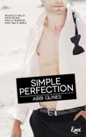 Simple Perfection  (Perfection, #2)