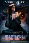 Heartache (The Twenty-Sided Sorceress #5)