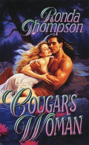 Cougar's Woman by Ronda Thompson
