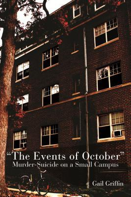 The Events of October by Gail Griffin