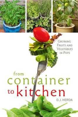 From Container to Kitchen by D.J. Herda