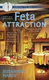 Feta Attraction (Greek to Me Mystery #1)
