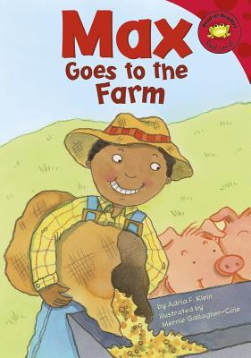 Max Goes to the Farm