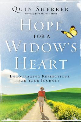 Hope for a Widow's Heart: Encouraging Reflections for Your Journey