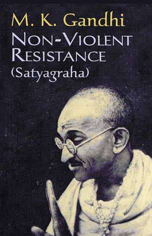 essay on mahatma gandhi and nonviolence Read this history other essay and over 88,000 other research documents mahatma gandhi gandhi mahatma gandhi was a major political and religious leader in india in the early 20th century.