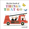 My First Book of Cars & Trucks