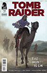 Tomb Raider #10: The Hunt Is On