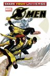 X-Men: First Class: Share Your Universe X-Men