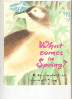 What Comes In Spring?