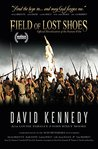 Field of Lost Shoes: Official Novelization of the Feature Film