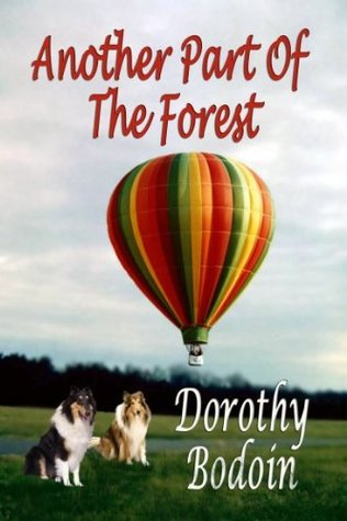Another Part of the Forest (Foxglove Corners #11)