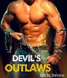Devils Outlaws (Motorcycle Club Romance)