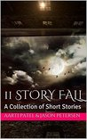 11 Story Fall: A Collection of Short Stories