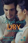 High and Dry: A New Adult Romance (Love the Captain Book 3)