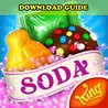 CANDY CRUSH SODA SAGA GAME: HOW TO DOWNLOAD FOR KINDLE FIRE HD HDX ANDROID IOS