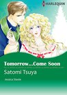 TOMORROW... COME SOON (Harlequin comics)