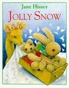 Jolly Snow (Red Fox Picture Books)