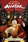 Avatar: The Last Airbender (Smoke and Shadow, #2)