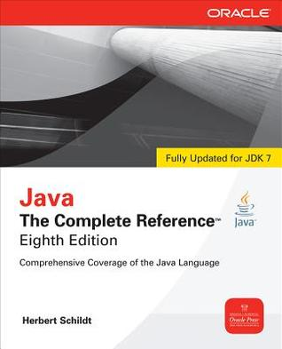 Java 7: The Complete Reference