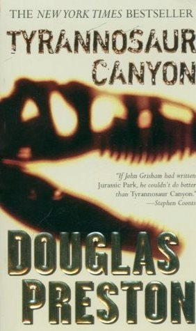 Douglas Preston: Wyman Ford series