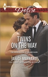 Twins on the Way (Kavanaghs of Silver Glen, #4)