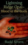 Lightning Ridge Opal - Blood of the Gods