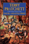 The Sea and Little Fishes (Discworld, #22.5; Witches #5.5)