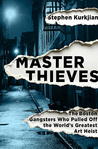 Master Thieves: T...