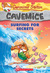 Geronimo Stilton Cavemice #8: Surfing for Secrets